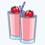 Free Smoothie Cliparts, Download Free Clip Art, Free Clip ... vector library stock