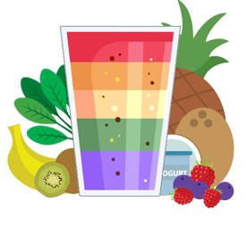 Smoothie Clipart Printable 4642 - Clipart1001 - Free Cliparts free library