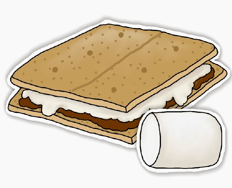 Smore s clipart banner free library Free S\'mores Cliparts, Download Free Clip Art, Free Clip Art ... banner free library