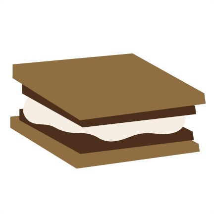 Smore clipart jpg freeuse download Free S\'mores Cliparts, Download Free Clip Art, Free Clip Art ... jpg freeuse download