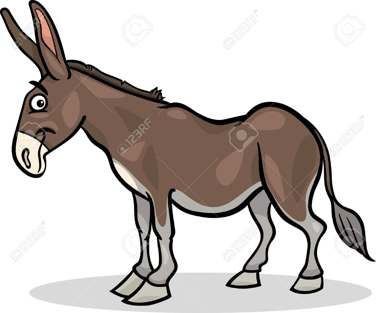 Smothered clipart picture freeuse download mules clipart - Google Search   ART of the Mule   Moose art ... picture freeuse download
