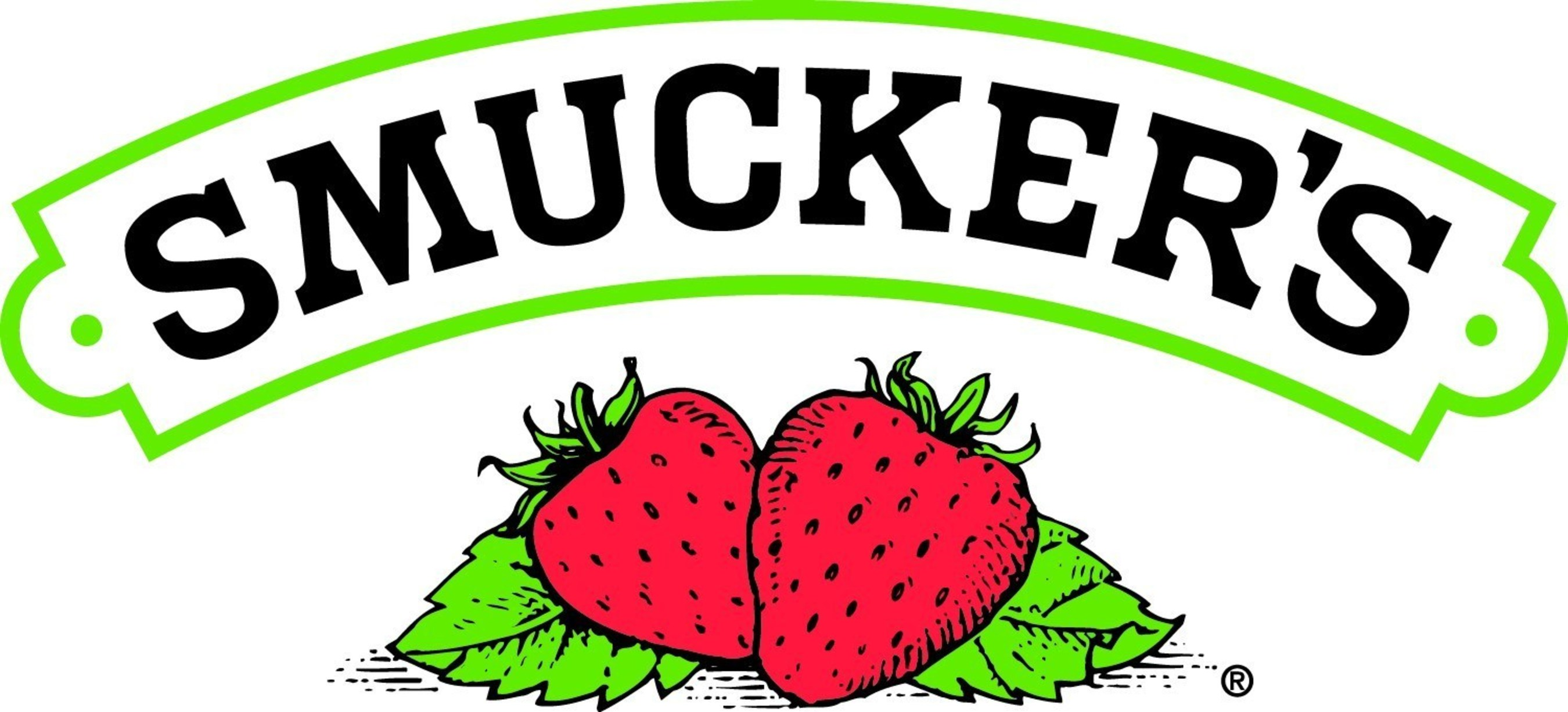 Smuckers logo clipart svg freeuse Dunkin\' Brands, The J.M. Smucker Company And Keurig Expand ... svg freeuse
