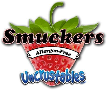 Smuckers logo clipart svg library library J.M. Smucker\'s – Ad Logo   MeiMeii.art svg library library