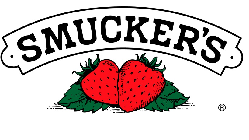 Smuckers logo clipart banner library library Smuckers Logos banner library library