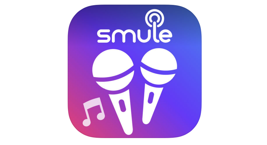 Smule logo clipart picture freeuse library Logo Smule Png – animesubindo.co picture freeuse library