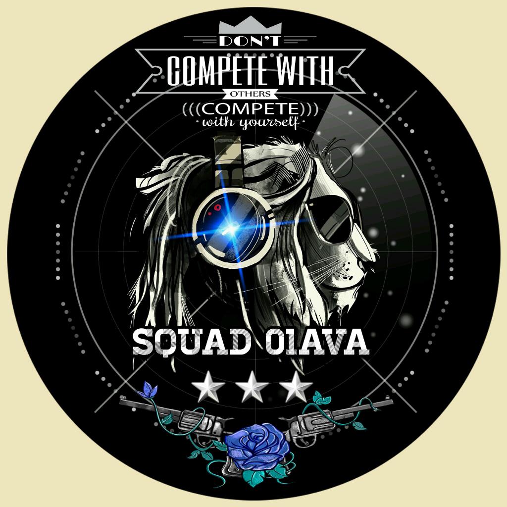 Smule logo clipart graphic transparent download SQUAD 01AVA LOGO @jauzankal music smule 01AVA... graphic transparent download