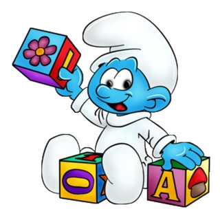 Smurf clipart free jpg royalty free The Smurfs Clip Art | smurfs clip art free smurfs clip art ... jpg royalty free