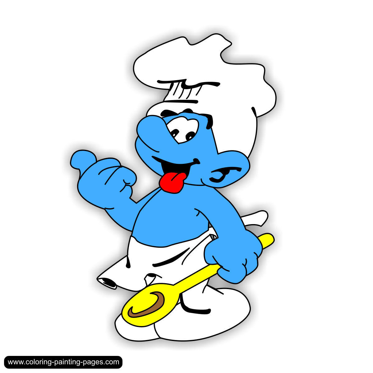 Smurfs clipart free download picture free Smurf Clipart | Free download best Smurf Clipart on ... picture free