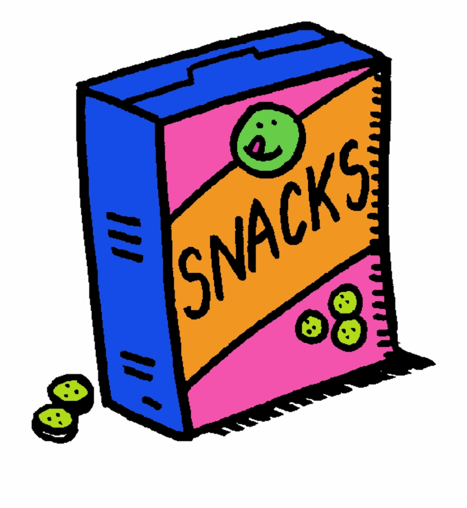 Snack schedule clipart clip art library download Check Out The Snack Deals @ Kroger Midsouth 803 - Snack ... clip art library download