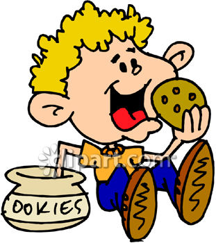 Children Eating Snack Clipart | Free download best Children ... png library library