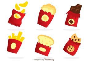 Snacks vector clipart jpg transparent stock Snacks Free Vector Art - (19,919 Free Downloads) jpg transparent stock