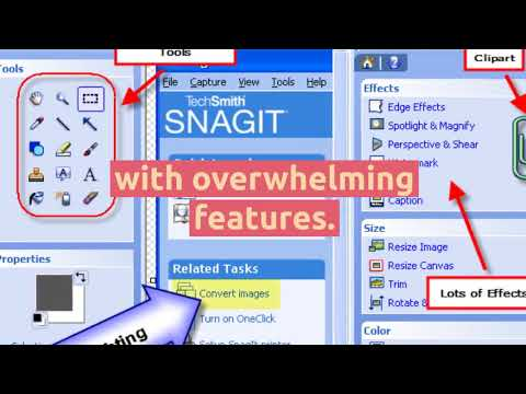 SnagIt Screen Capture Utility Crashes banner royalty free