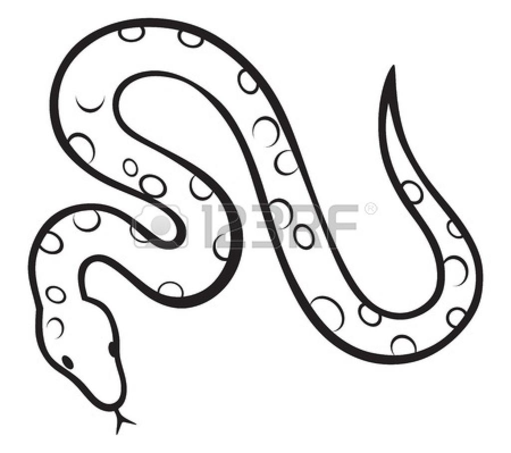 Snake black white clipart png free library Snake Black And White Clipart Download - Clipart1001 - Free ... png free library