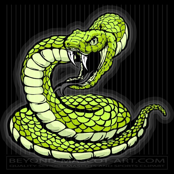 Snake editing clipart clipart freeuse library Graphic Snake Clipart Vector Image clipart freeuse library