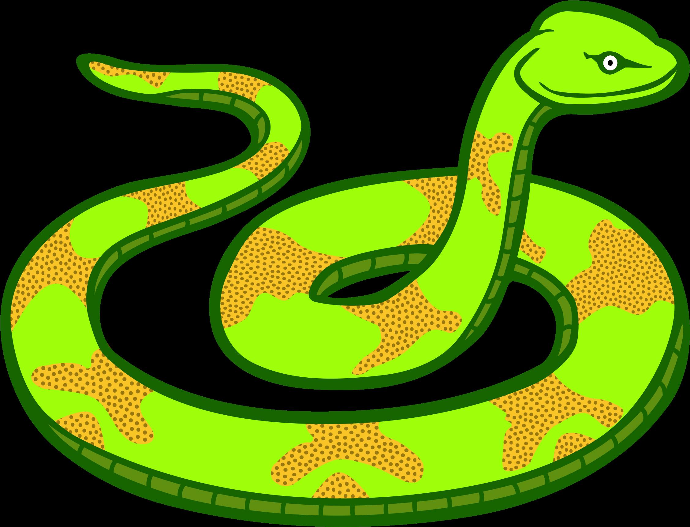 Snake full size clipart clip black and white library Download Snake Clipart Bull Snake - Transparent Snake Clip ... clip black and white library