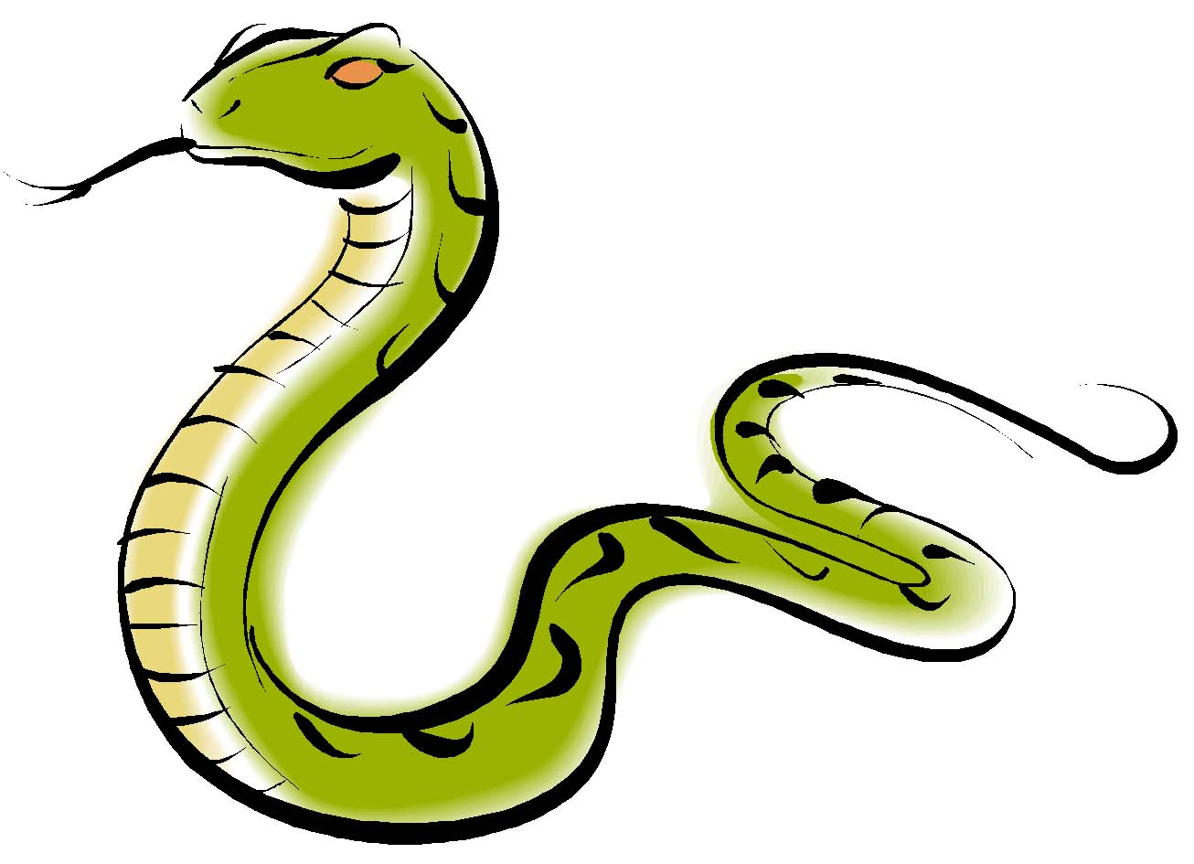 Snake pictures clipart image freeuse Free Snake Cliparts, Download Free Clip Art, Free Clip Art ... image freeuse