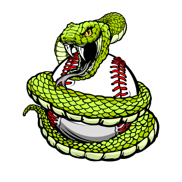 Snake with baseball clipart graphic library stock Home graphic library stock