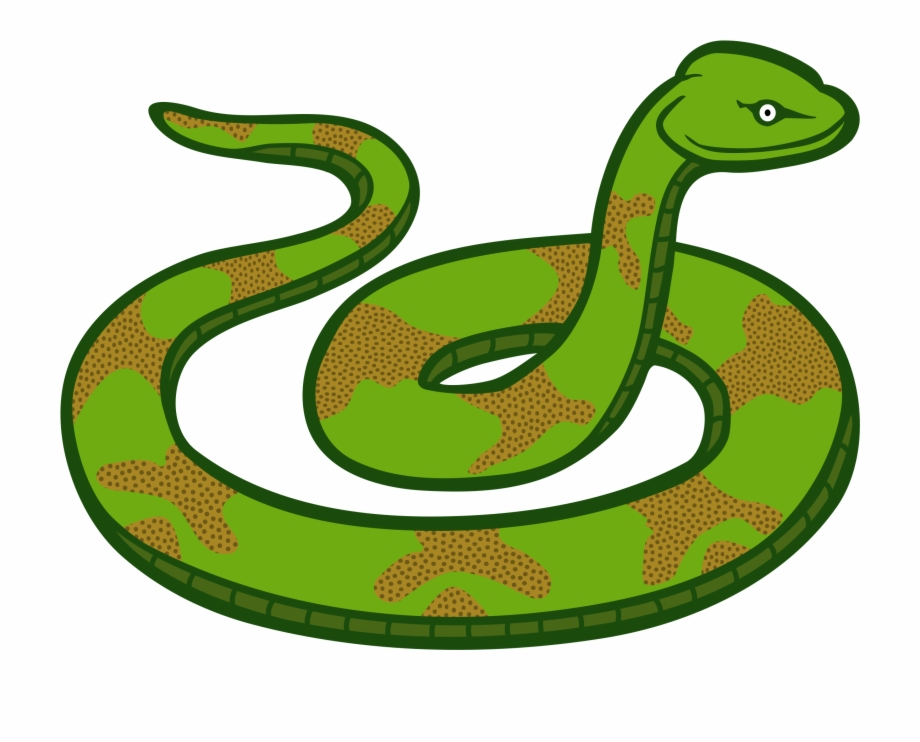 Snaket clipart graphic freeuse library Scary Snake Clipart At Getdrawings - Snake Clipart Free PNG ... graphic freeuse library