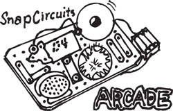 Snap circuits clipart black and white clipart transparent library snap circuit clipart transparent library