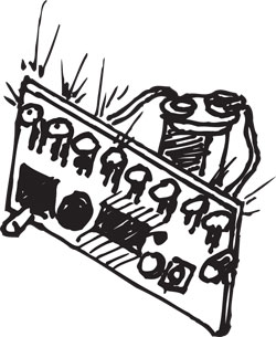 Snap circuits clipart black and white clipart transparent download Kits & Models clipart transparent download