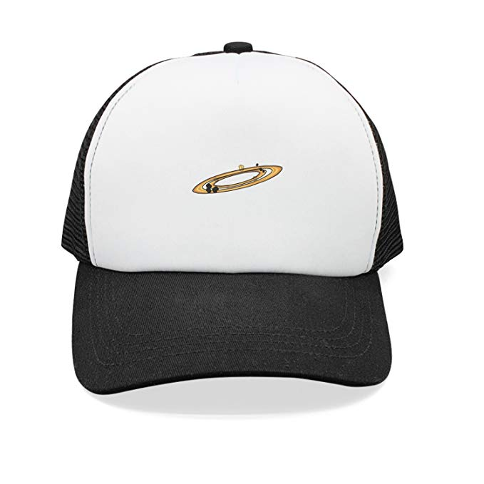 Snapback clipart graphic library Amazon.com: Xanx Smon Mesh Snapback Hat Asteroid Belt ... graphic library