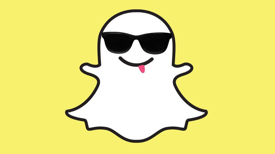 Snapchat app clipart svg download The Anti-Snapchat: App Saves Sent Pics and Photos svg download