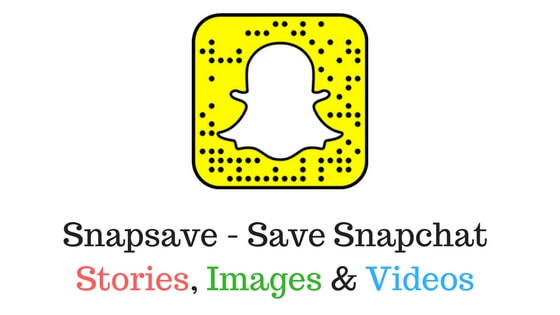 Snapchat app clipart clipart royalty free download Snapsave | App to Save Snapchat Videos, Images & Stories - Dafuq Tech clipart royalty free download
