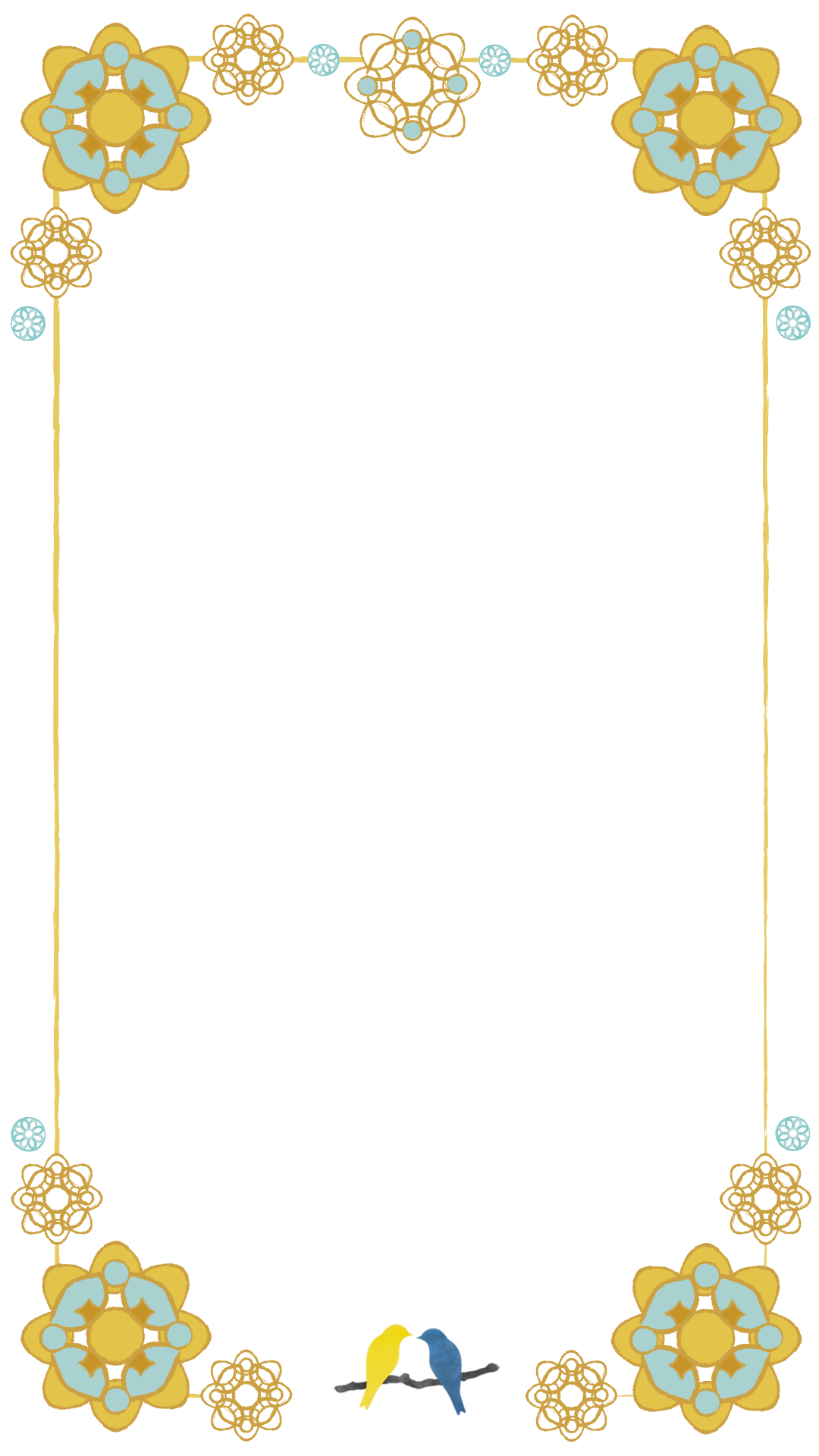 Snapchat border clipart banner royalty free download Snapchat Geofilter – Upload to Snapchat for your Summer pop ... banner royalty free download
