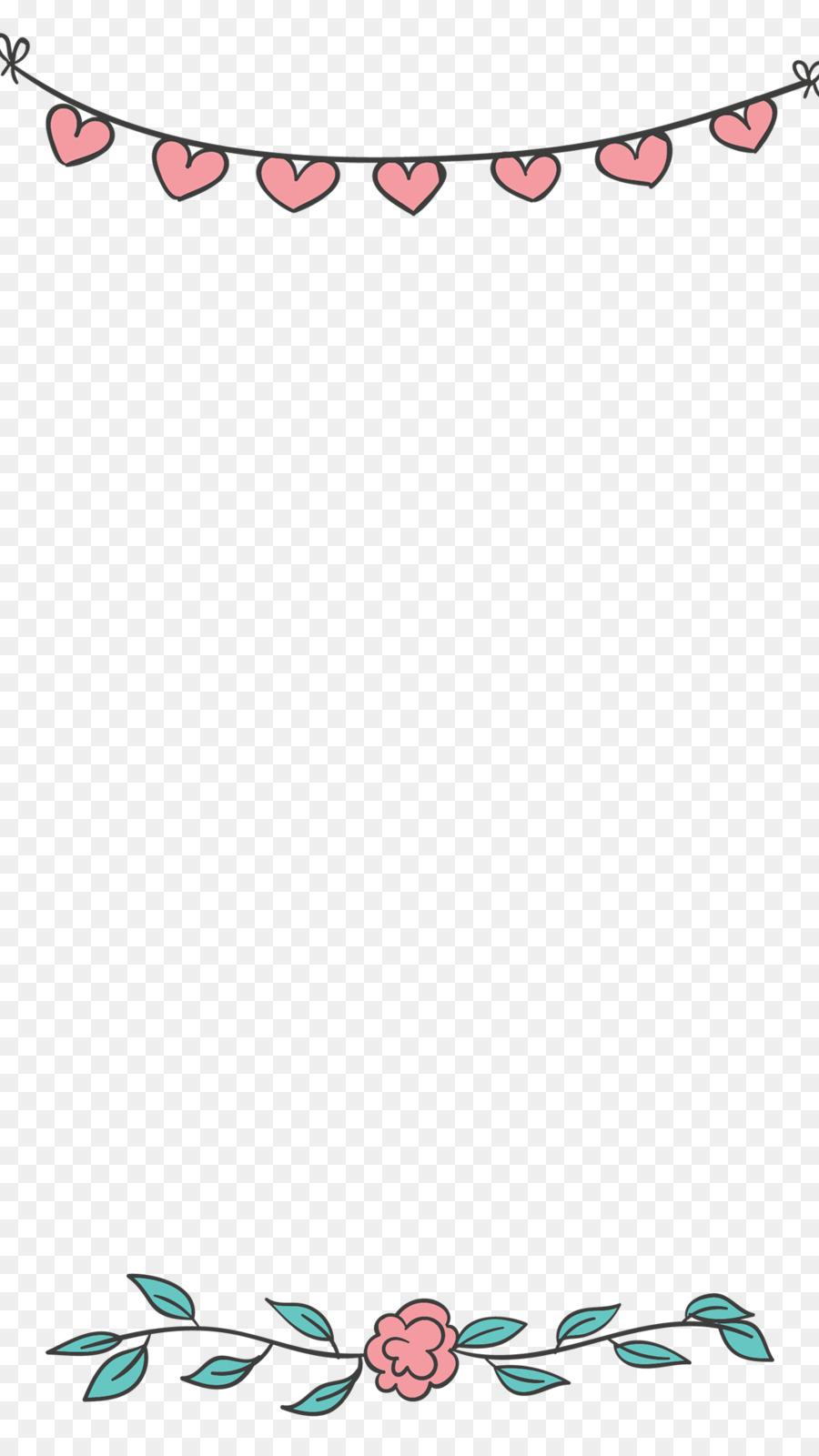 Snapchat border clipart jpg freeuse Circle Border png download - 1080*1920 - Free Transparent ... jpg freeuse