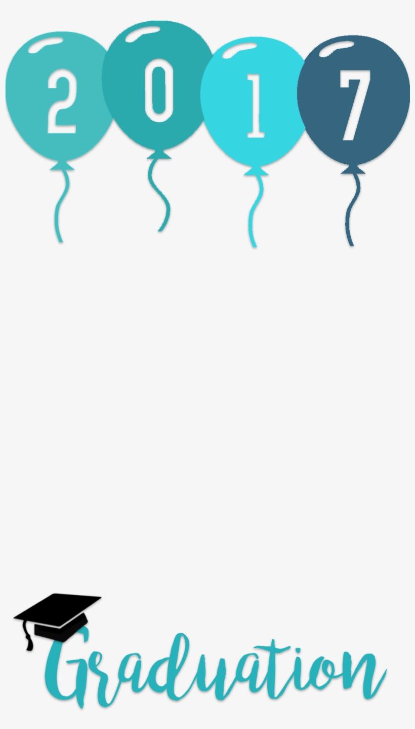 Blue 2017 Graduation Snapchat Filter Geofilter Maker ... jpg library download