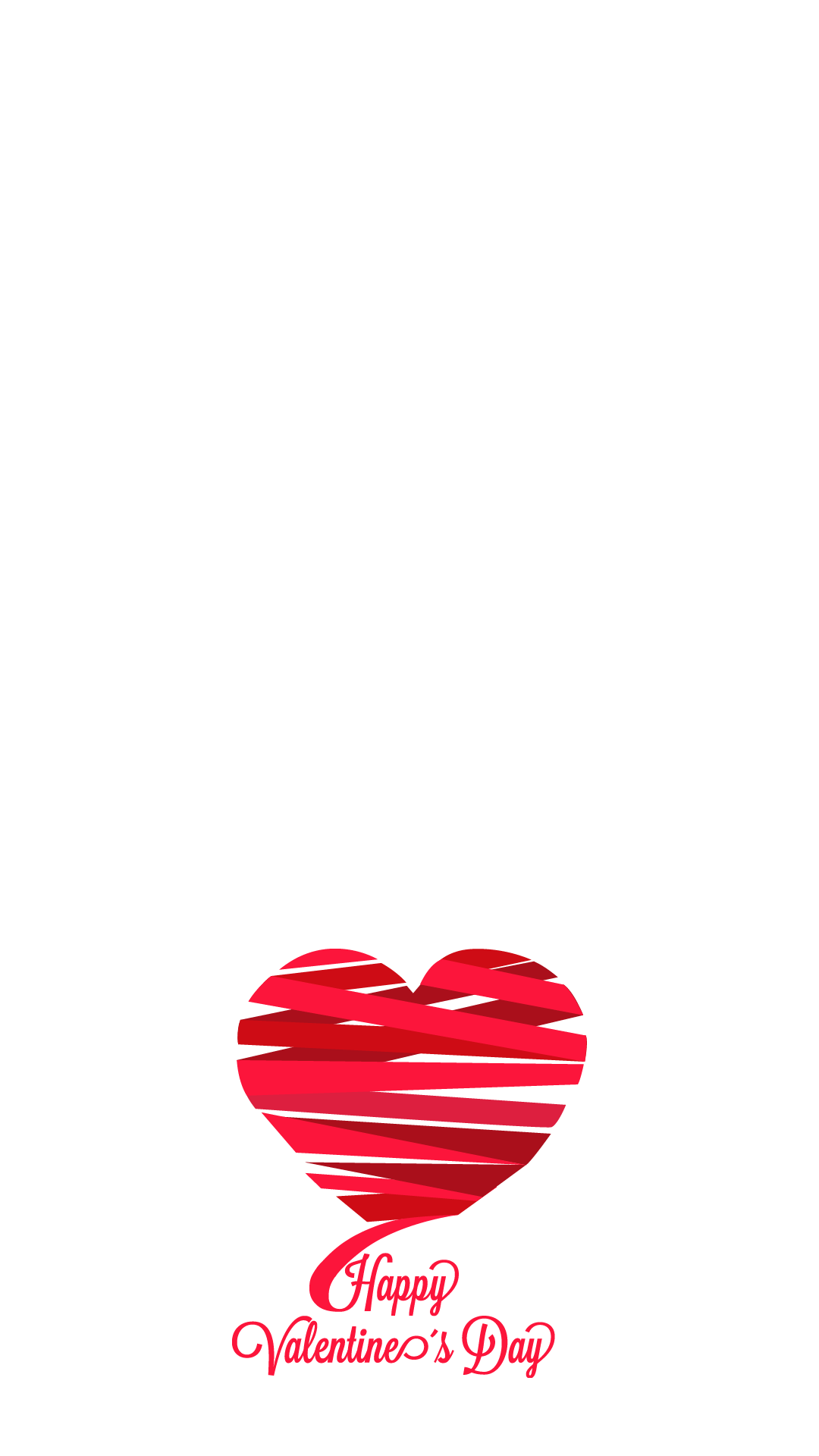 Happy Valentine\'s Day Snapchat Filter | Geofilter Maker on ... graphic download