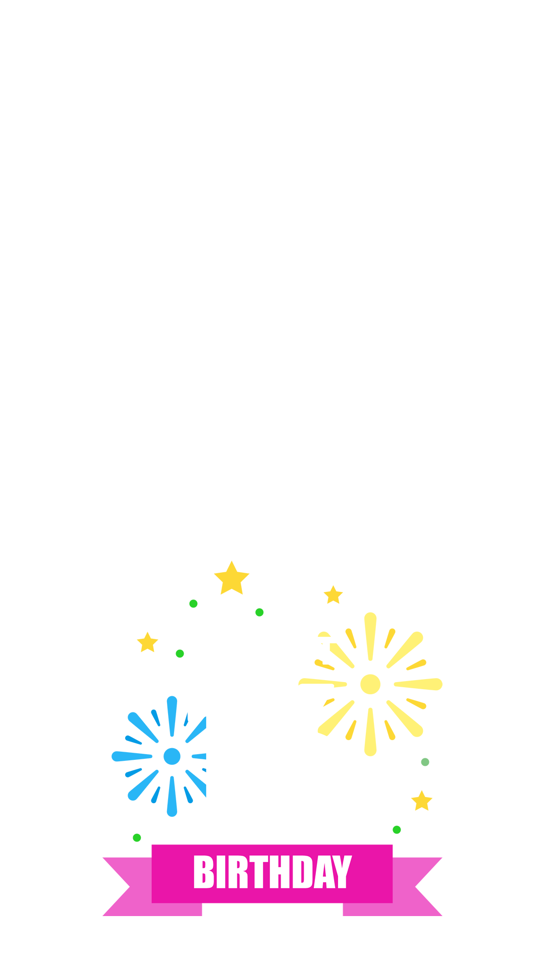Birthday geofilter clipart images gallery for free download ... graphic royalty free library