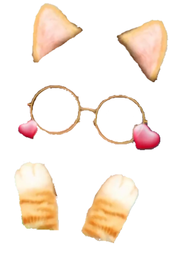 Snapchat glasses filter clipart vector black and white Snapchat Filters Png | Free download best Snapchat Filters ... vector black and white