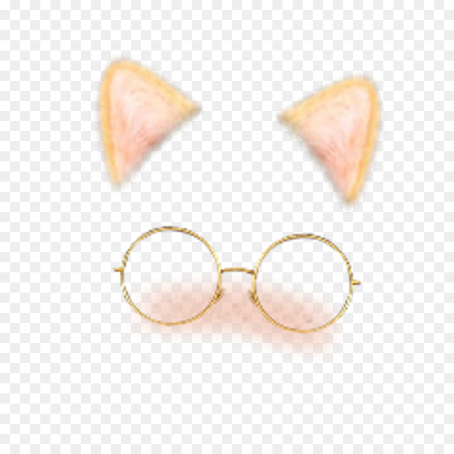 Snapchat glasses filter clipart vector stock Glasses Background png download - 1024*1024 - Free ... vector stock
