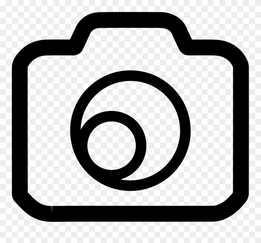 Png File - Snapshot Icon Png Clipart (#1383214) - PinClipart picture transparent stock
