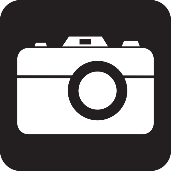 Snapshot Clipart | Free download best Snapshot Clipart on ... clip black and white library