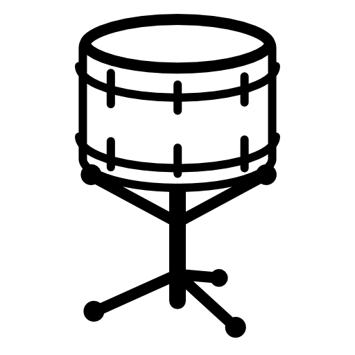 Snare drum clipart black and white png black and white Free Snare Drum Cliparts, Download Free Clip Art, Free Clip ... png black and white