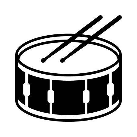 Snare drum clipart black and white clipart royalty free download Snare drum clipart black and white 1 » Clipart Portal clipart royalty free download
