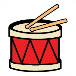 Snare drum free clipart clip stock Snare drum clip art free clipart images 2 – Gclipart.com clip stock
