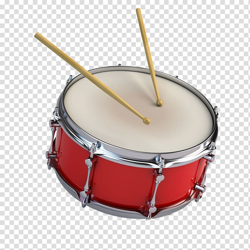 Snare drums clipart clipart library stock Red and white snare drum and beige drumsticks, A snare drum ... clipart library stock