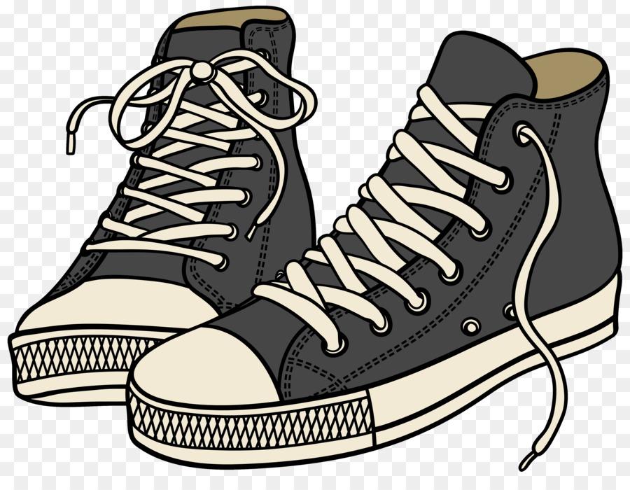 Sneaker clipart svg Sneakers Shoe Air Jordan Clip Art Sneaker PNG Clipart Png ... svg