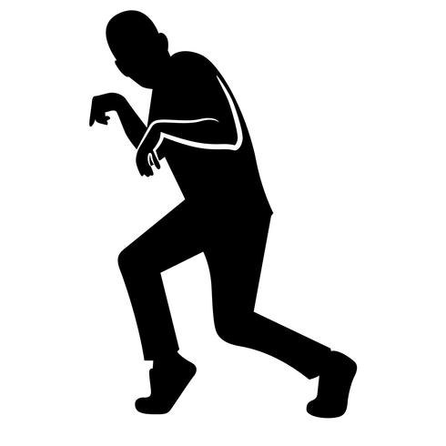 Sneaking out clipart picture royalty free download sneaking vector - Download Free Vectors, Clipart Graphics ... picture royalty free download