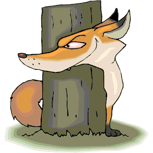 Sneaky girl clipart clipart download Fox Sneaky clipart, cliparts of Fox Sneaky free download ... clipart download
