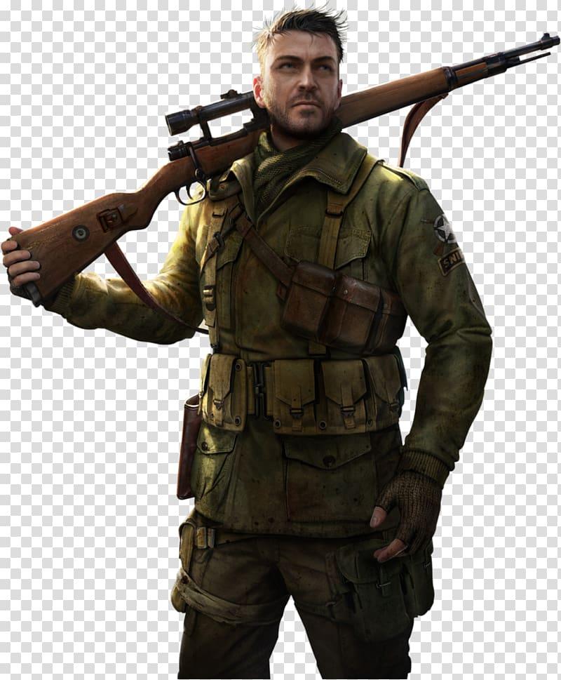 Sniper elite iii clipart banner freeuse stock Sniper Elite 4 Sniper Elite III Sniper Elite: Nazi Zombie ... banner freeuse stock