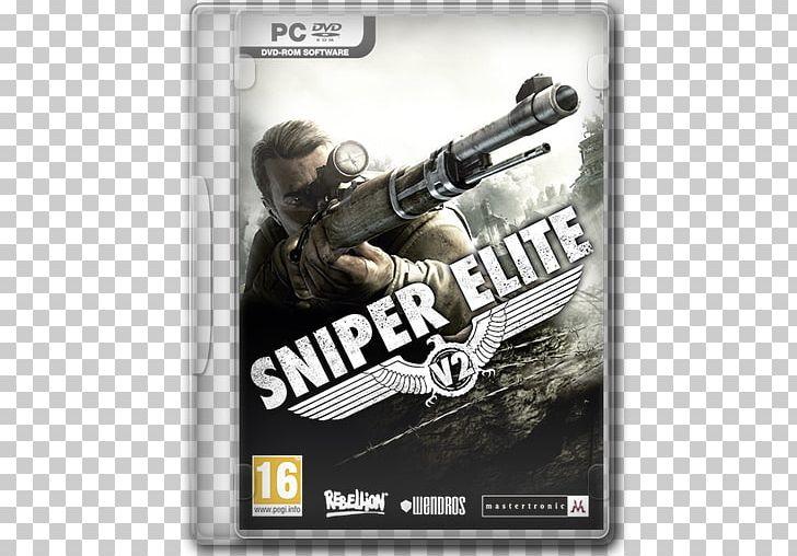 Sniper elite iii clipart picture transparent download Sniper Elite V2 Sniper Elite 4 Sniper Elite III Sniper Elite ... picture transparent download