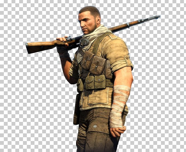 Sniper elite iii clipart free library Sniper Elite III Sniper Elite V2 PlayStation 4 PlayStation 3 ... free library