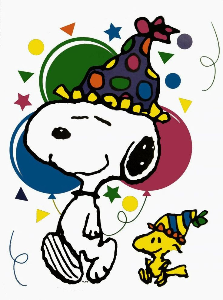 Snoopy birthday clipart jpg freeuse stock Snoopy Animals Cliparts | Free download best Snoopy Animals ... jpg freeuse stock