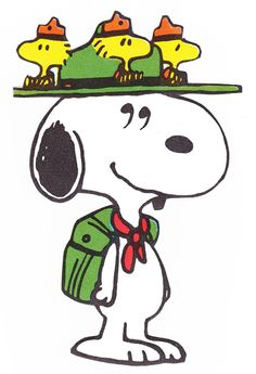 Snoopy boy scout clipart clip art free download 84 Best peanuts and snoopy images in 2019 | Peanuts snoopy ... clip art free download
