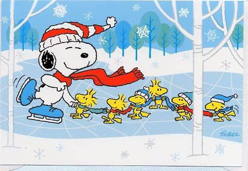 Snoopy clipart winter image download Free Snoopy Winter Cliparts, Download Free Clip Art, Free ... image download