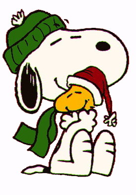 Snoopy clipart winter banner Free Snoopy Winter Cliparts, Download Free Clip Art, Free ... banner
